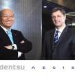 Dentsu completa la compra de Aegis Group