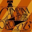 Campana de Oro 2013: CAMPAÑA MULTIMEDIOS