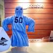 El Fantasma del 50 de Puma fue la única pieza Uruguaya premiada en el Wave Festival