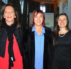 Patricia-Lussich,-Milena-Guillot-y-Silvana-Saavedra