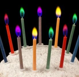 en cada cumpleaños que hay que festejar!!!