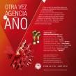 Publicis Impetu,Otra vez Agencia del Año