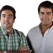 Marcelo Debernardi y Santiago Cámara
